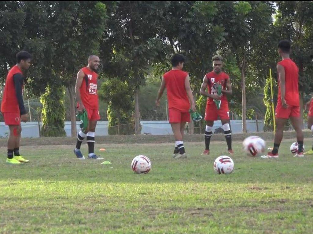 Kata Ketum PSSI soal Klub-klub Shopee Liga 1 yang Sudah di Yogyakarta