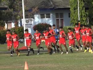 Shopee Liga 1 Belum Bisa Lanjut, PSM Pilih Tetap di Yogyakarta