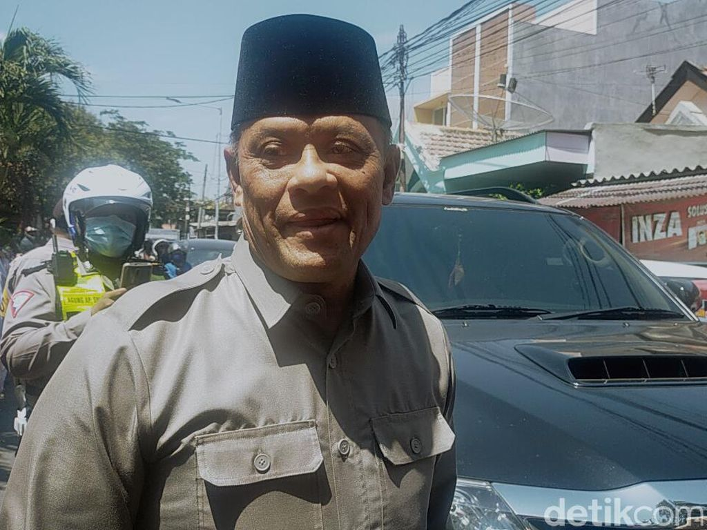 Gatot Soroti Pengamanan di Ricuh Tabur Bunga: TNI Aktif dan Purnawirawan Dihadapkan