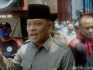 Sorot Aksi Pangdam Jaya, Gatot Nurmantyo: TNI Tidak Mungkin Musuhi FPI