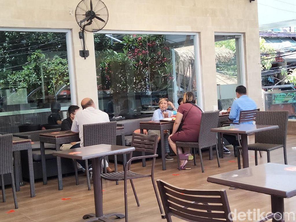 Nasib Hotel di Kuta yang Terbengkalai dan Ulah Sembrono Pramugari