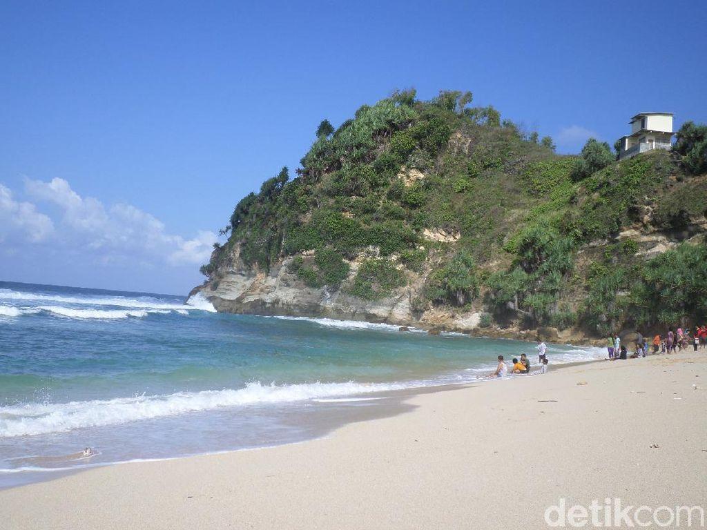 BPBD: 6 Pantai Wonogiri Berpotensi Terdampak Jika Terjadi Tsunami