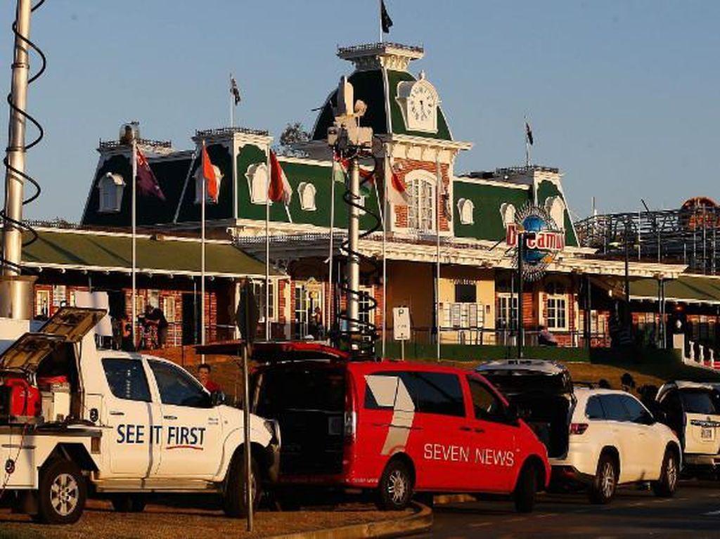 Wahana Rusak dan Tewaskan 4 Orang, Taman Hiburan Ini Didenda Rp 37 M