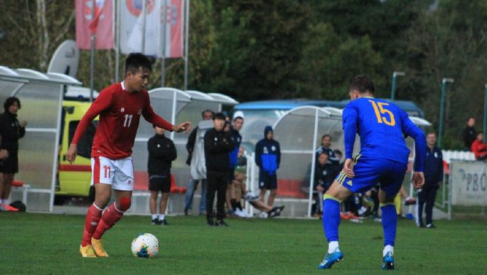 Timnas Indonesia U-19 akan melakoni laga ujicoba terakhir di Zagreb, Kroasia