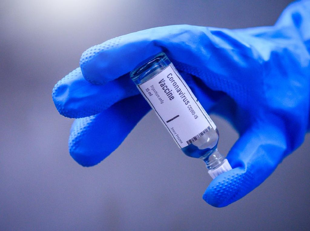 RI Dapat Prioritas Vaksin dari China, 13 Aturan Mendaki Semeru