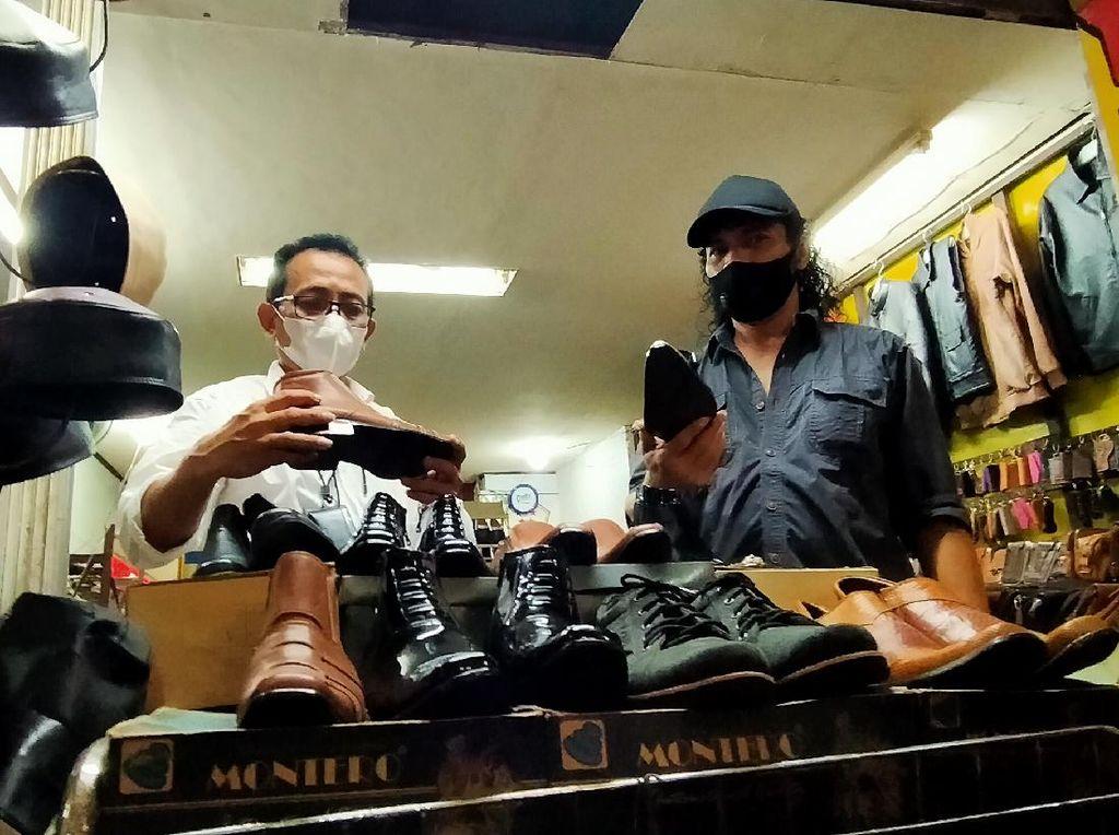 DPRD Surabaya Usul Pemkot Bentuk BUMD untuk Kelola Hi-Tech Mall