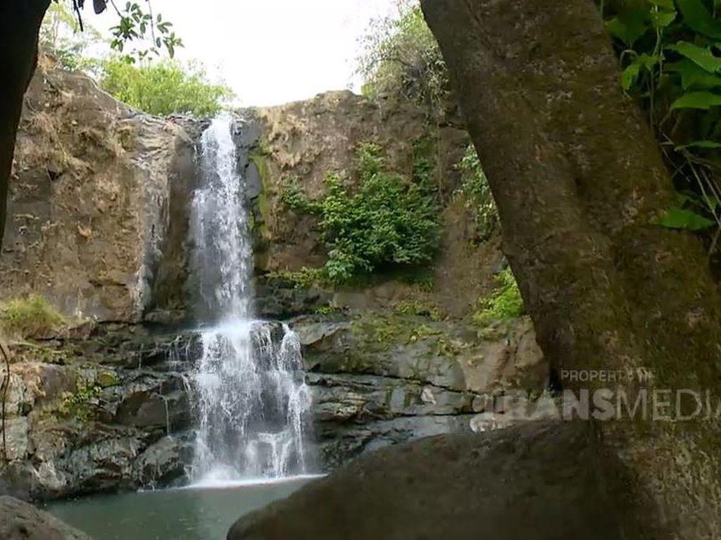 My Trip My Adventure: Mengunjungi Air Terjun Pungbunga Sulsel