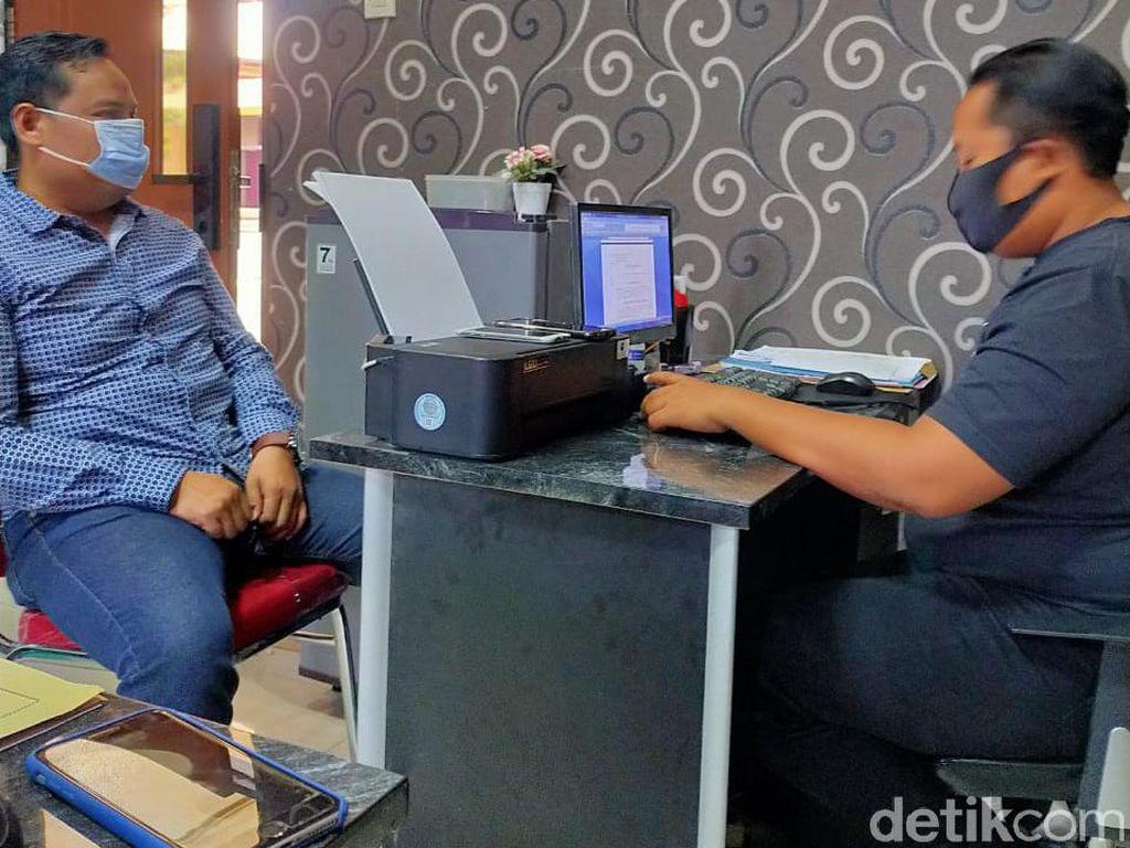 Anggota DPRD Bojonegoro Ditetapkan Jadi Tersangka KDRT