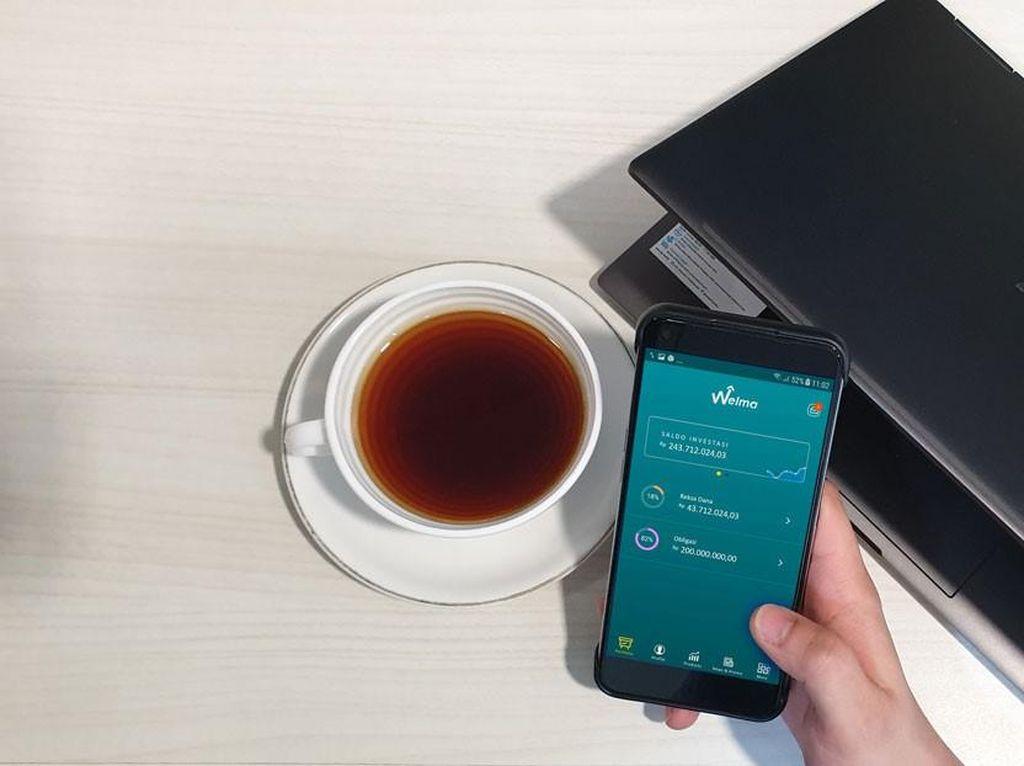 Mobile Banking BCA Udah Bisa Lagi Nih