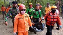Bocah yang Hilang di Sungai Serayu Kemarin Ditemukan Tewas
