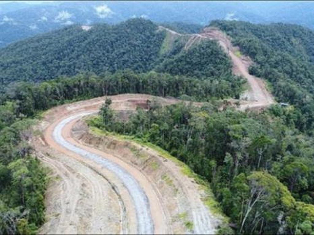 Intip Penjualan Otomotif di Tanah Papua: Kuat dan CC Besar yang Paling Diminati