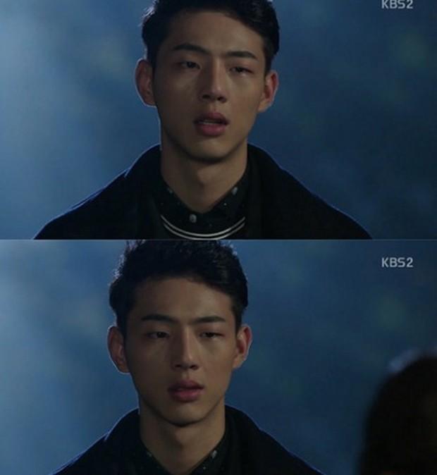 Ji Soo berperan sangat baik untuk karakter Seo Ha Joon, seorang siswa laki-laki yang mengalami banyak tekanan dan pelecehan dari ayahnya.