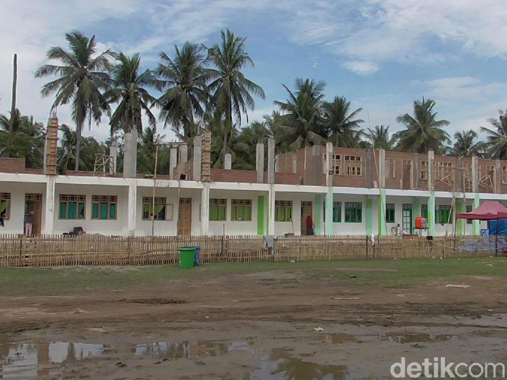 Kasus COVID di Ponpes Salafiyah Polman Tambah 151, Dinkes Cek Lokasi Isolasi
