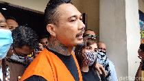 Beda Versi Jaksa dan Jerinx soal Nora Masuk Mobil Tahanan