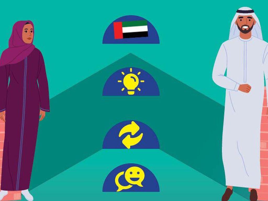 Gaji Pria dan Wanita di UEA Bakal Disetarakan