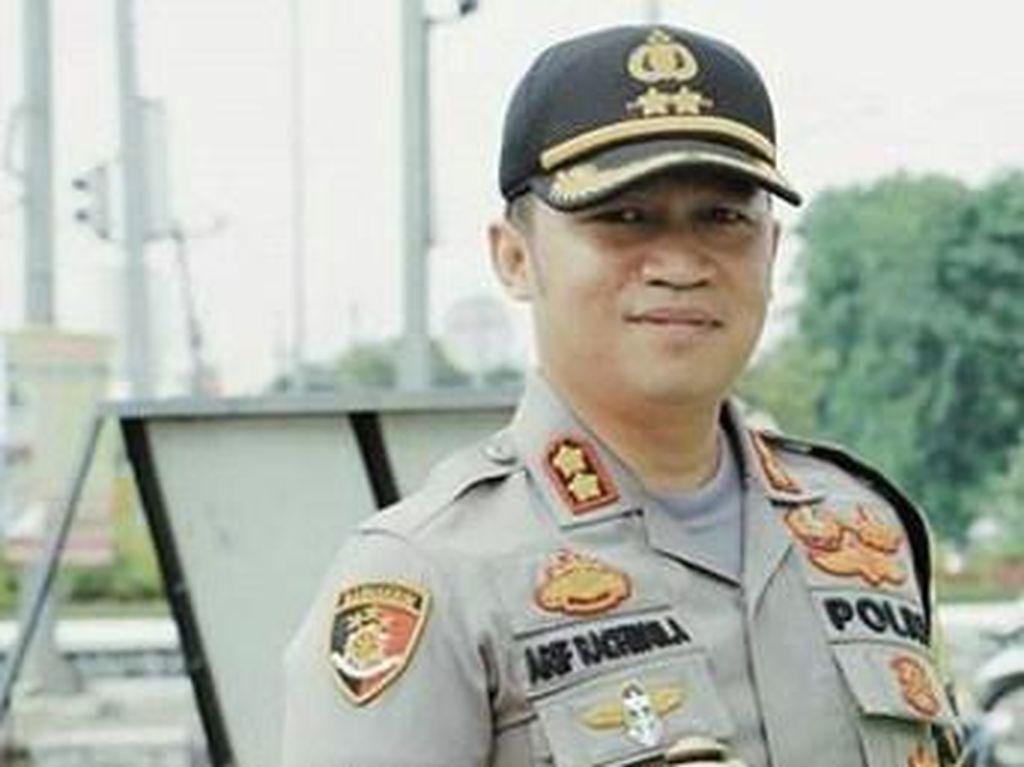 Polisi Tak Keluarkan Izin Keramaian Deklarasi KAMI di Karawang