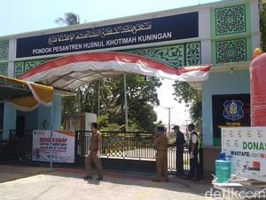 Jabar Hari Ini: Penderitaan Gadis Sukabumi-Santri Husnul Khatimah Diminta Pulang