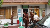 Kejaksaan Usut Korupsi Penyaluran Pupuk Bersubsidi di Jombang