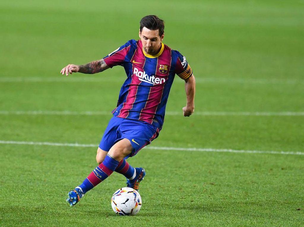 Playmaker Terbaik Satu Dekade Terakhir, Messi Juaranya