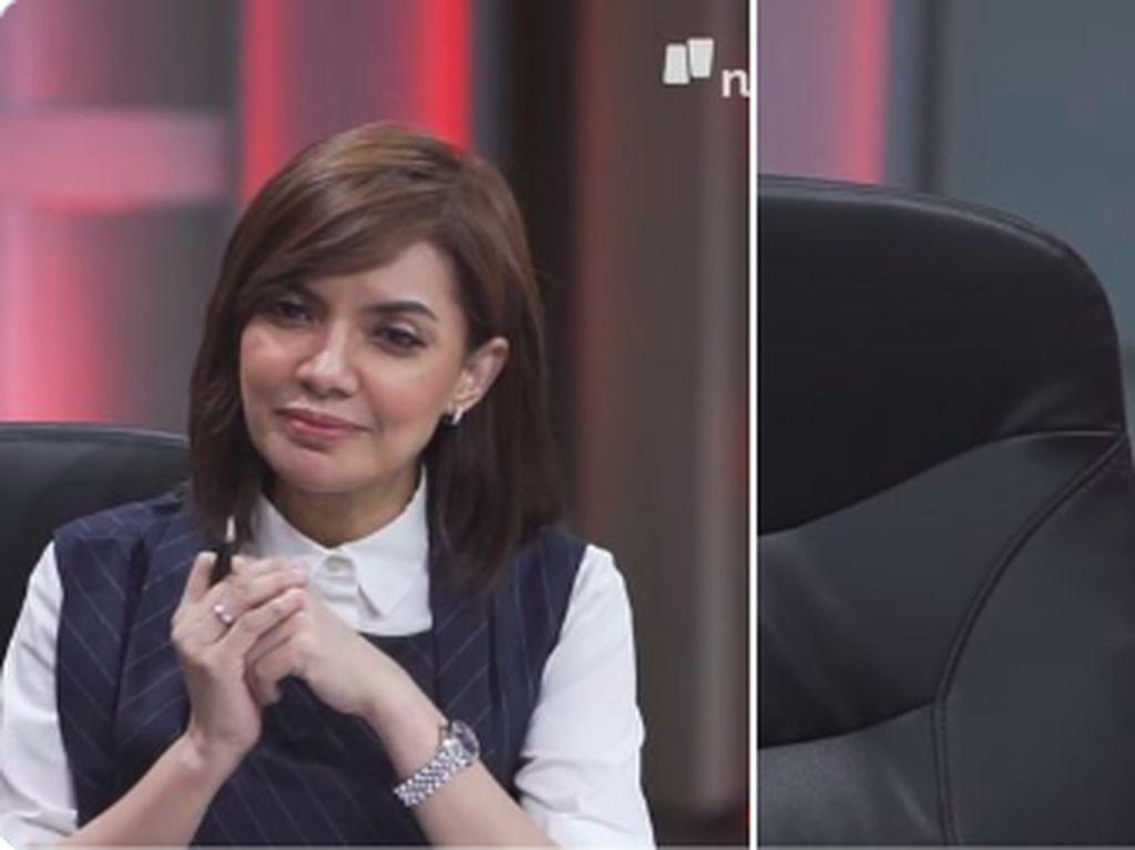 Relawan Jokowi Polisikan Najwa Shihab, Politikus PDIP: Lebay!