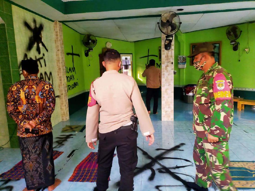 Pencoret Musala Saya Kafir di Tangerang Belajar Agama dari YouTube!