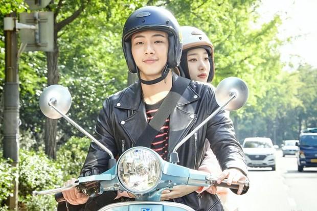 Cinta dan kesetiaan Tae Oh kepada sahabatnya Song Yi sangat mengharukan, pasalnya dia akan melakukan segalanya untuk sahabatnya tersebut.