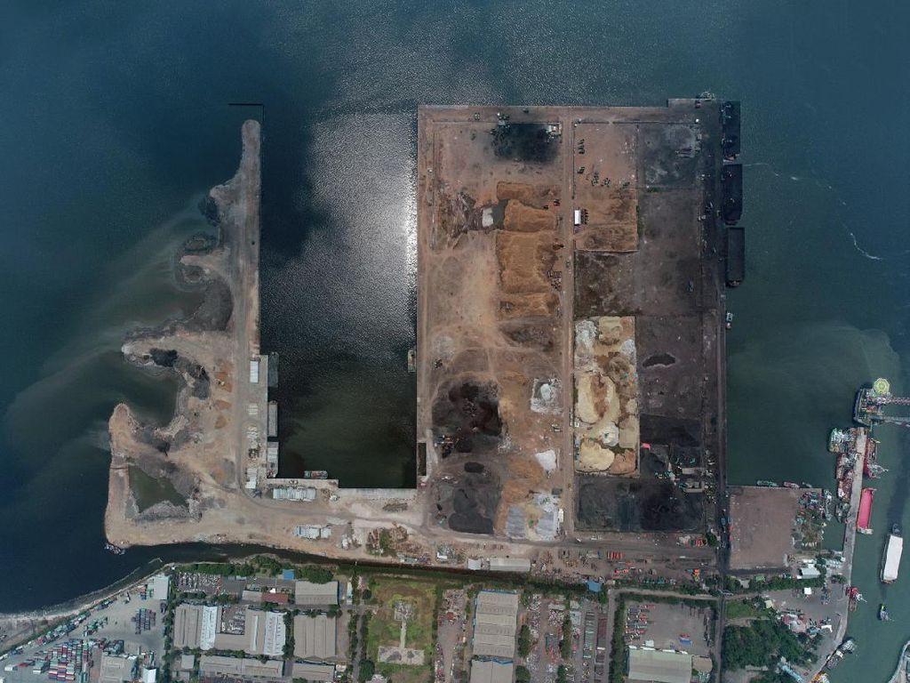 Kejar Target, KCN Siap Kebut Proyek Dermaga 2 Pelabuhan Marunda