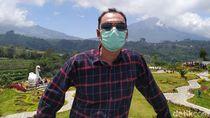 51 Daya Tarik Wisata di Kabupaten Magelang Sudah Kembali Dibuka