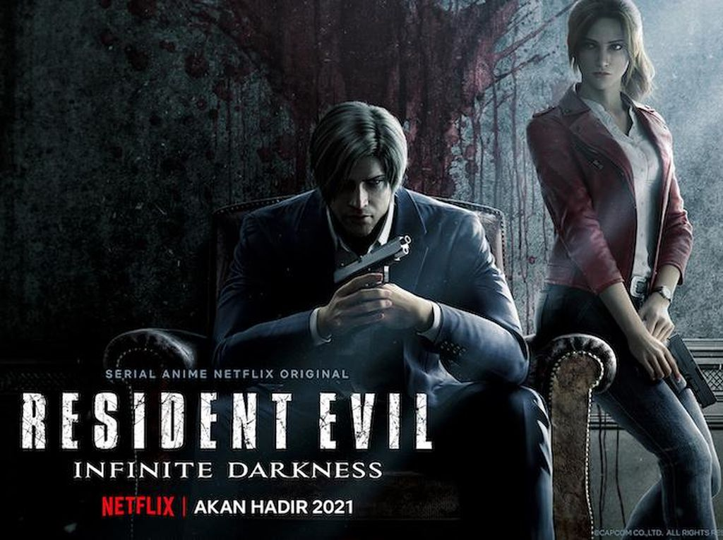 Resident Evil Village Dukung Fitur AMD FidelityFX & Ray Tracing di PC