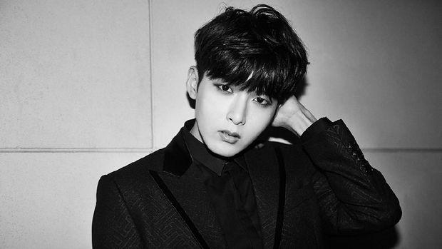 Kim Ryeo-wook Super Junior