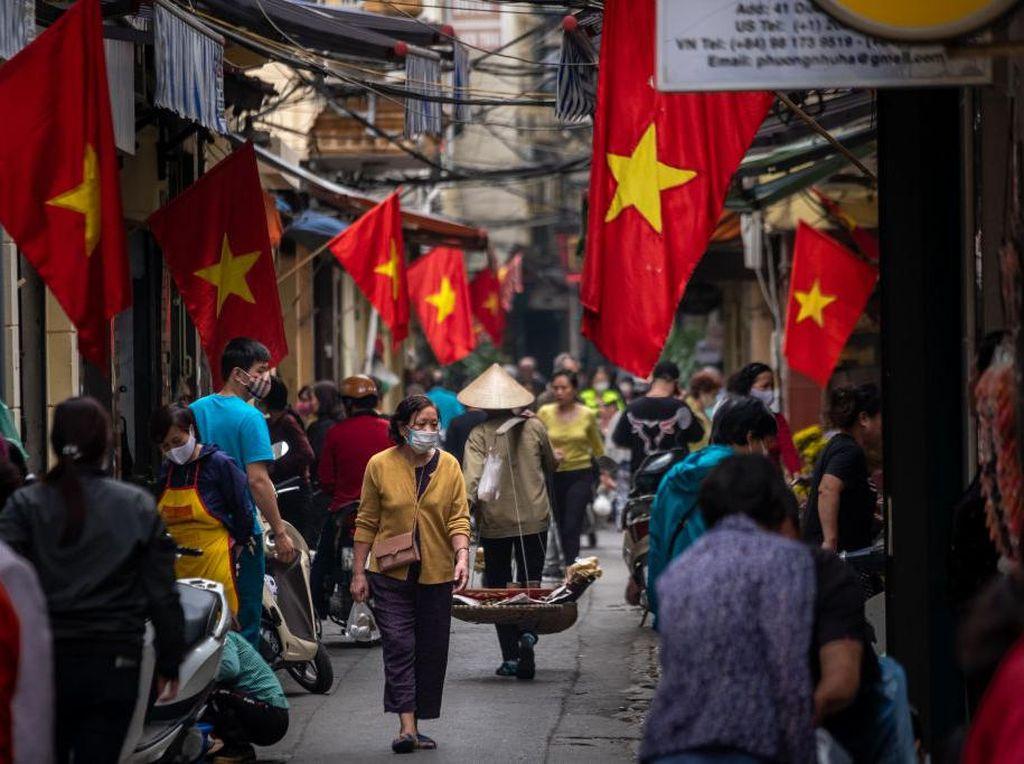 Profil Negara Berbentuk Republik Sosialis di Asia Tenggara & Kepala Negaranya