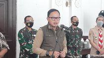 Habib Rizieq Tinggalkan RS UMMI, Pemkot Bogor Akan Koordinasi dengan DKI