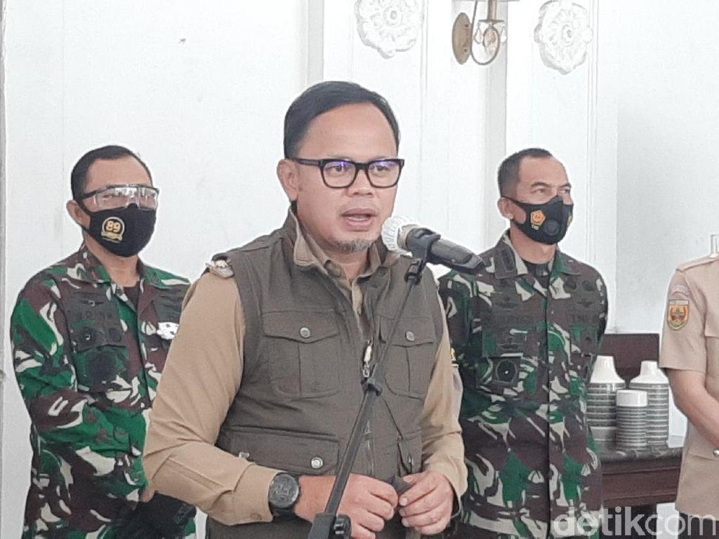 25 Puskesmas di Kota Bogor Disiapkan untuk Vaksinasi COVID-19