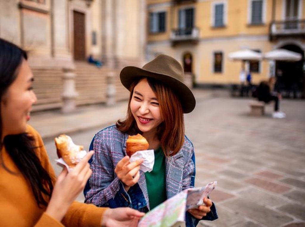 Kangen Wisata Kuliner, Traveler Ini Ajak Unggah Foto untuk Obati Rindu