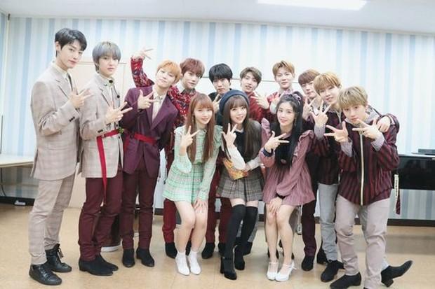 Woolim Entertainment terus menerus mengkritik karyawan serta artisnya.