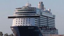 12 Kru Positif Corona, Kapal Pesiar Lockdown di Yunani