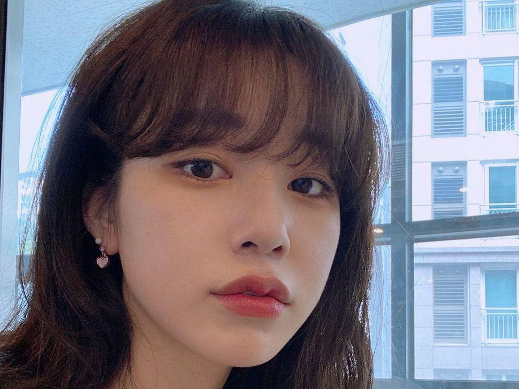 Mengenal Ari TAHITI Pacar Cantik Ryeowook Super Junior