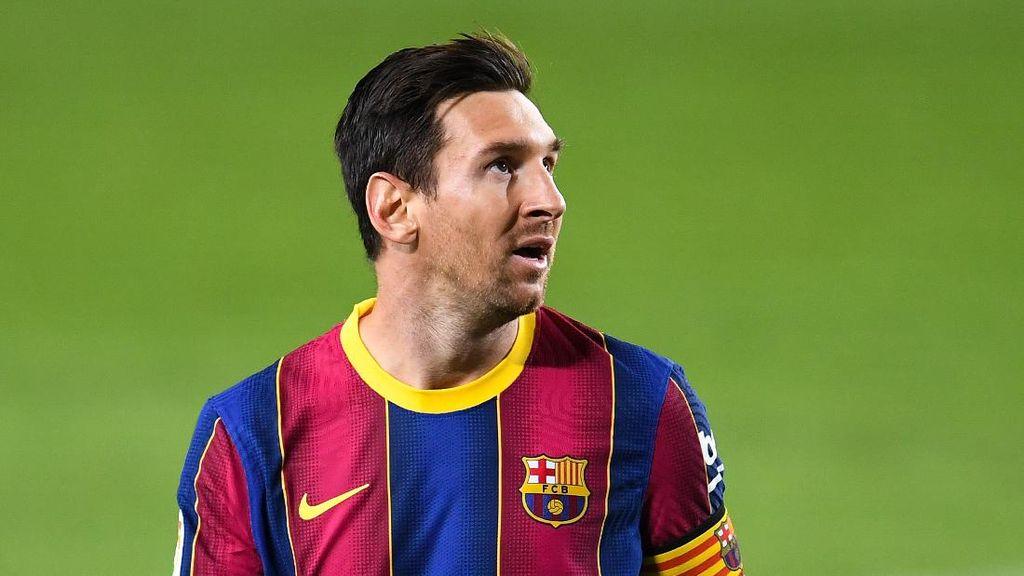 Messi Sampai Pogba, Pemain Top yang Bisa Free Agent Tahun Depan