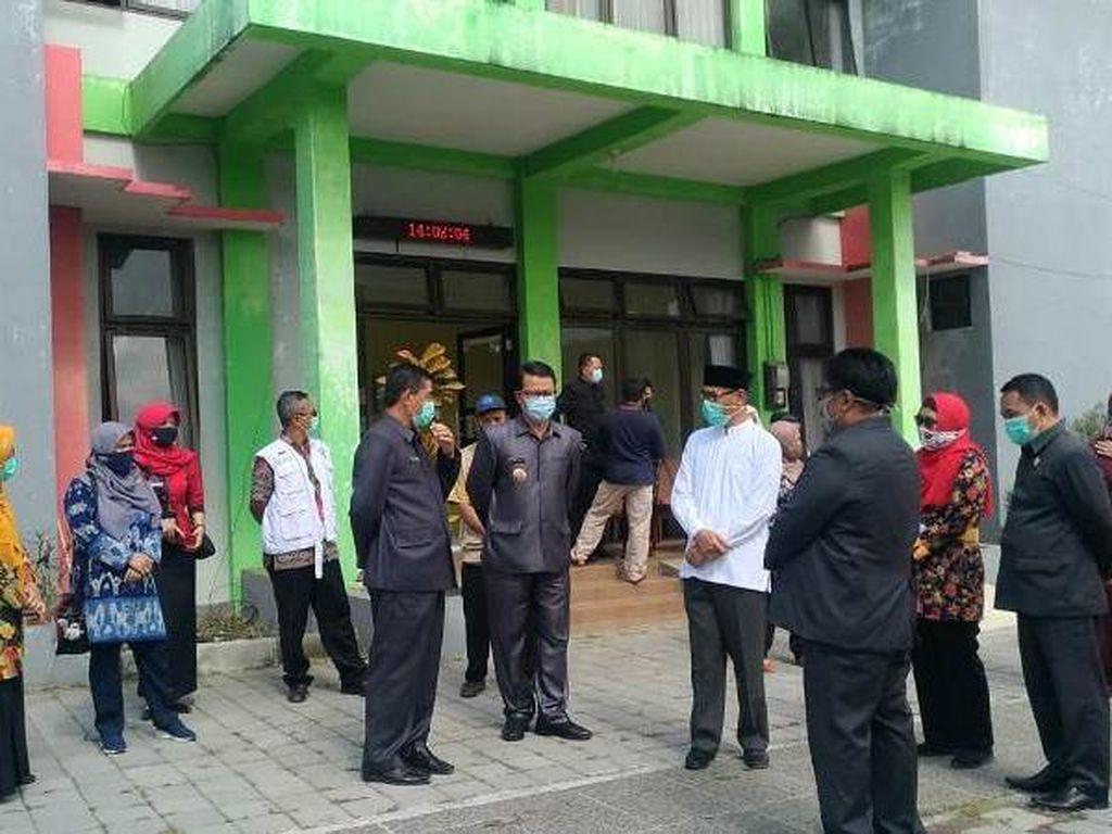 Klaster Kondangan Cirebon Sumbang 21 Kasus Corona di Temanggung