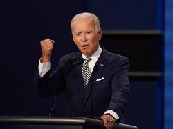 Sempat Debat Capres Lawan Trump, Joe Biden Umumkan Negatif Corona