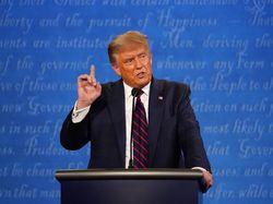 Trump Tak Ingin Ada Perubahan Aturan dalam Debat Capres AS