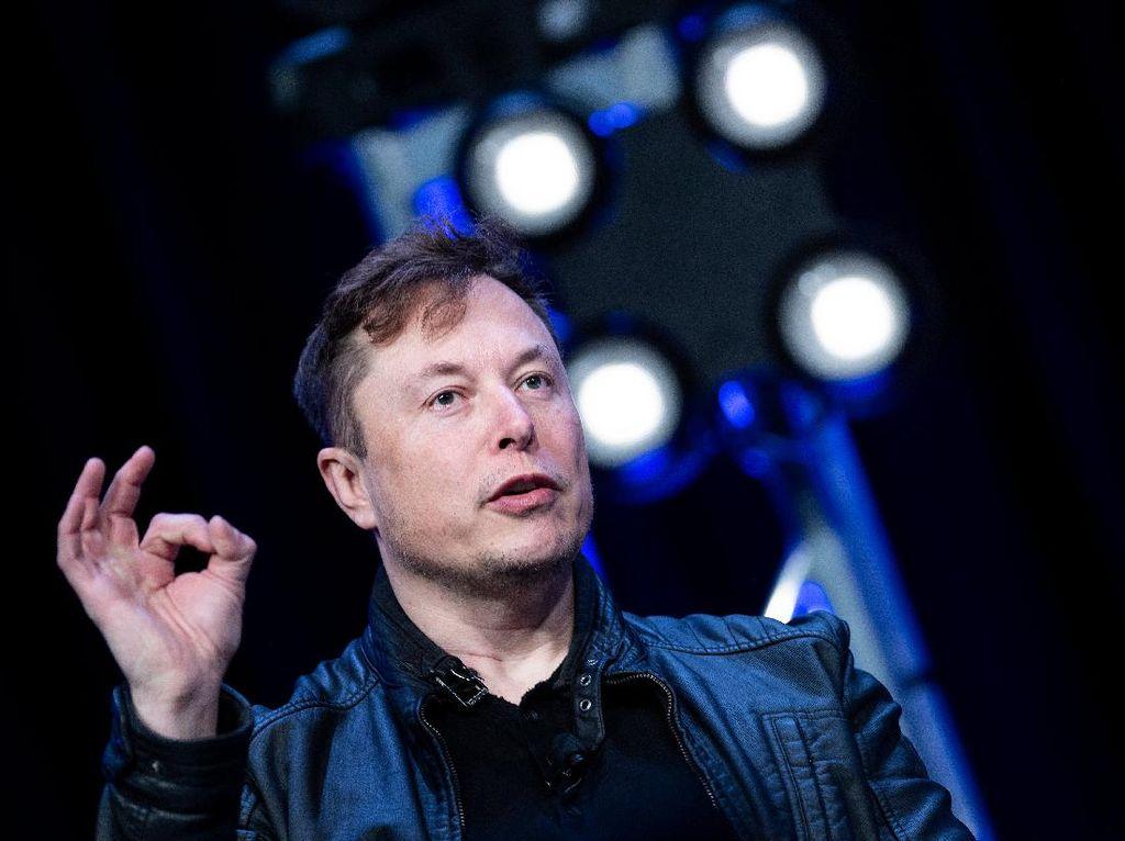 Kaesang Ajak Elon Musk Kolaborasi, Pisang dan Tesla Jadi Apa?