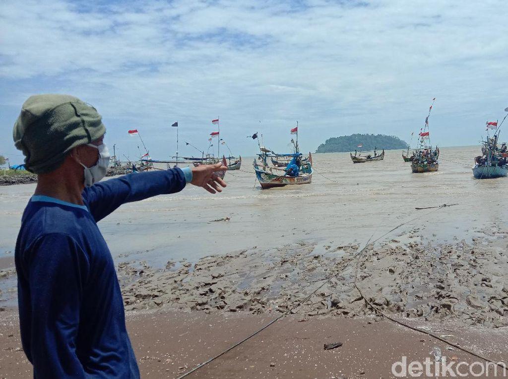 4 Viral Terheboh di Jateng 2020: Laut Surut hingga Mesum di Alun-alun