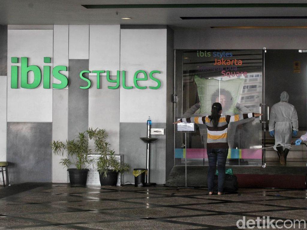 Catat! Ini Lokasi Hotel Isolasi di DKI Jakarta Bagi OTG COVID-19