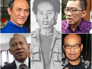 Korban Tim Mawar Kini: Anggota DPR, BPK, hingga Masih Hilang