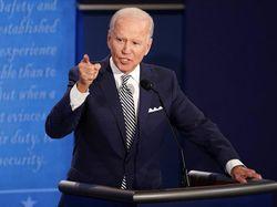 Biden Berharap Trump Taat Aturan Saat Debat