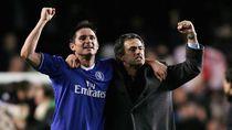 Simpati ke Lampard, Mourinho: Ini Kebrutalan Sepakbola Modern