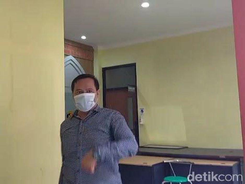 Anggota DPRD Bojonegoro Bantah Laporan Istri Soal Dugaan KDRT