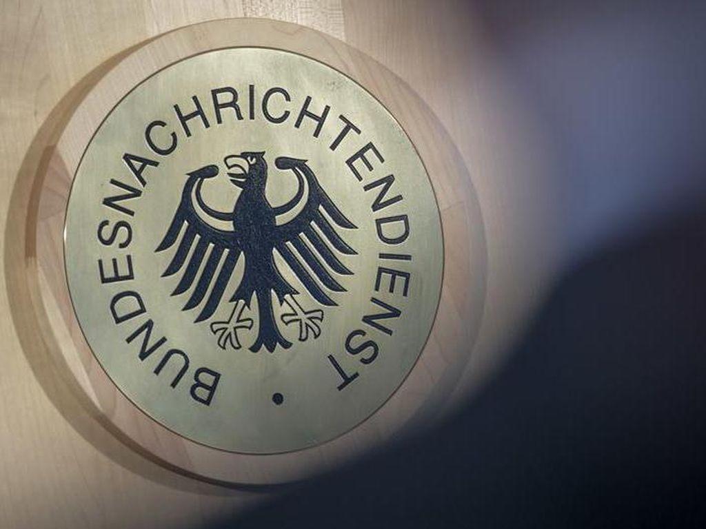 Kontroversi Agen Intelijen Jerman Datangi FPI