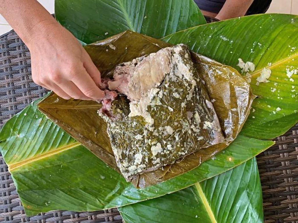 Singgung Isu Papua, Vanuatu Punya 5 Makanan Tradisional Tuluk hingga Lap Lap